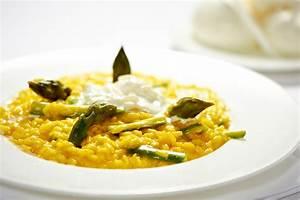 Assiette A Risotto : recipe butternut squash and asparagus risotto la belle ~ Teatrodelosmanantiales.com Idées de Décoration