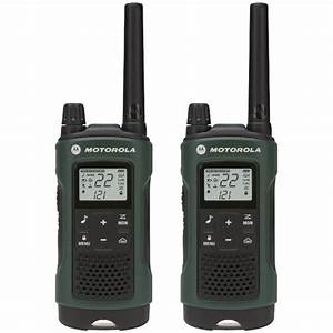 Top Five Two Way Radios Which Are Popular Among Hunters