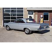1965 Plymouth Belvedere  Fast Lane Classic Cars
