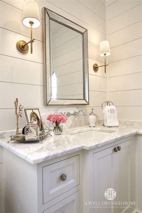 glam bathroom farmhouse bathrooms house of hargrove Farmhouse