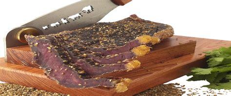 Susmans Best Beef Biltong Co Ltd