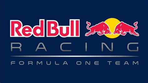 le logo  de red bull racing devoile leblogautocom