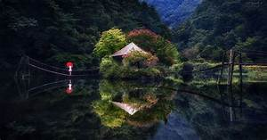 Stunning Reflected Landscapes Capture The Beauty Of South ...