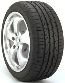 Bridgestone Potenza Re050 Run Flat  Town Fair Tire