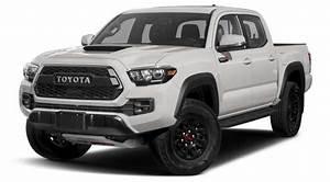 2019 Toyota Tacoma Trd Pro V6 4x4 Double Cab 5 Ft  Box 127