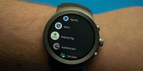 Maybe you would like to learn more about one of these? PSA: Android Pay on Wear does not support Wells Fargo and Citi debit and credit cards - 9to5Google