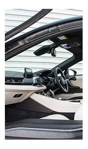 2015 BMW i8 Coupe (UK-Version) - Interior | HD Wallpaper #61