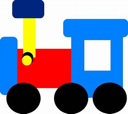 Train Children Clip Clipart Clker Cliparts Clipartmag