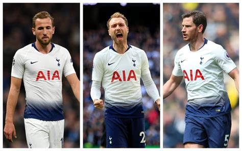 Tottenham team news: Confirmed 4-3-1-2 line-up to face ...