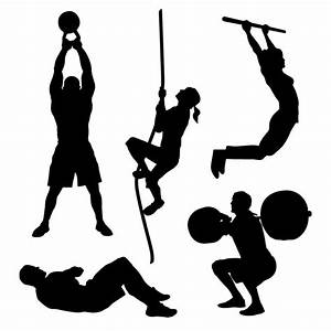 9 best images about Crossfit on Pinterest   Garage gym ...