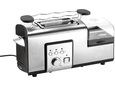 toaster und eierkocher rosenstein s 246 hne 3in1 edelstahl multifunktionstoaster mit eierkocher