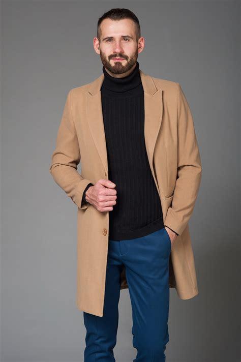 C чем носить мужское пальто 2018 модные тенденции . Сайт для мужчин