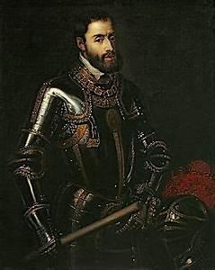 Karel V (1500-1558) - Heer der Nederlanden en Habsburgse