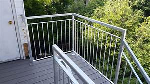 Rampe Pour Escalier : rampe d escalier exterieur ~ Melissatoandfro.com Idées de Décoration