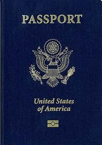 Us, Uk, Candian, Passport, Photos