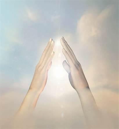 Healing Energy Divine Reiki God Universal Spirit