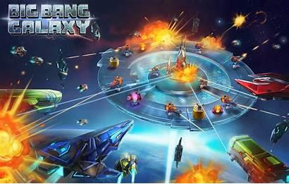 Bang Galaxy Fi Strategy Sci App 3d