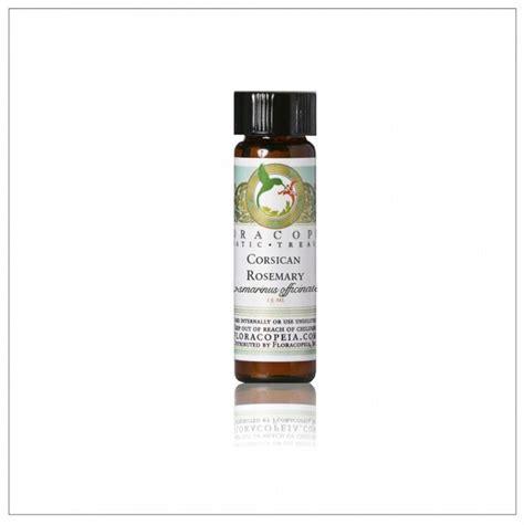huile essentielle de romarin pour les cheveux fait