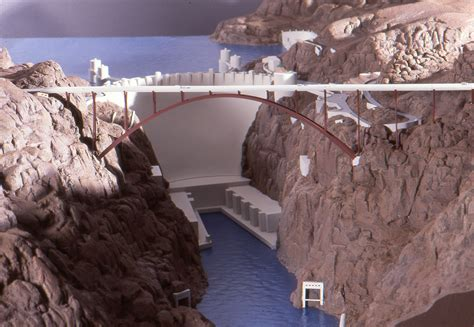 hoover dam scale models unlimited