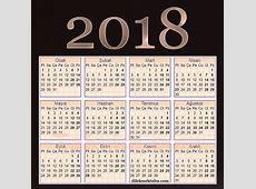 2018 Takvimi Dilek Mektubu