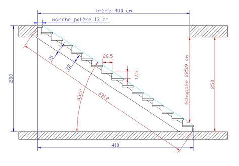 construire un escalier droit 20170629121525 arcizo