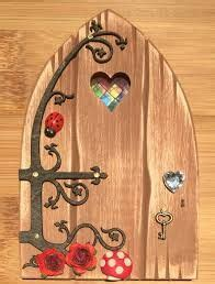 image result  fairy door template drawing  images