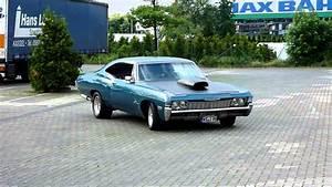 68 Impala Heavy Chevy