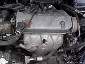 Civic D15b3 Vtec Or Not  - Civic