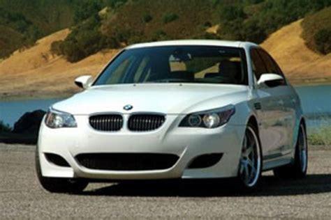 All BMW Car Models