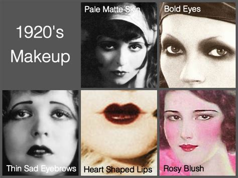 Coleyyyful: A Beauty & Fashion Blog: 1920's Makeup, Hair
