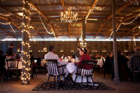 affordable barn wedding venues 5 affordable wedding venues in central florida