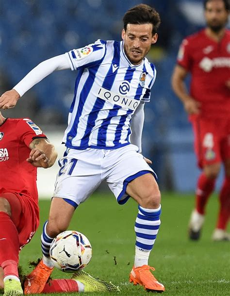Deportivo La Coruna great Valeron: I'm surprised David ...