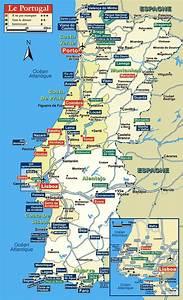 cartes de portugal cartes typographiques detaillees des With hotel lisbonne avec piscine interieure 19 carte du portugal du nord