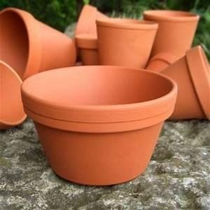 Pots à épices : terracotta plant pots weston mill pottery uk ~ Teatrodelosmanantiales.com Idées de Décoration