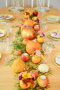 Notre Dlicieux Repas De Thanksgiving Joli Bonheur Un