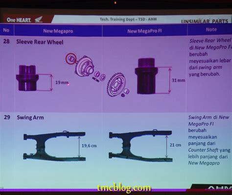 Karburator Megapro Soak by Shroud Dan Spatbor Kolong Megapro Fi Baru Tidak Pnp Dengan