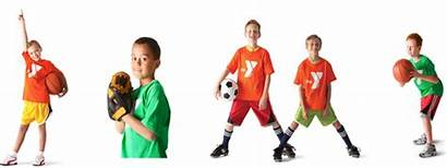 Sports Ymca Camps Youth