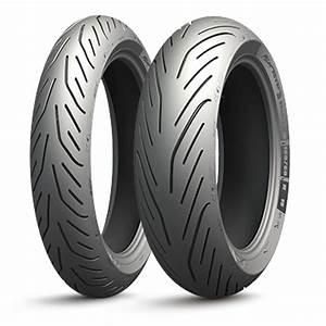Pneu Scooter Michelin : pneu pilot power 3 scooter michelin moto dafy moto pneu scooter de moto ~ Dallasstarsshop.com Idées de Décoration