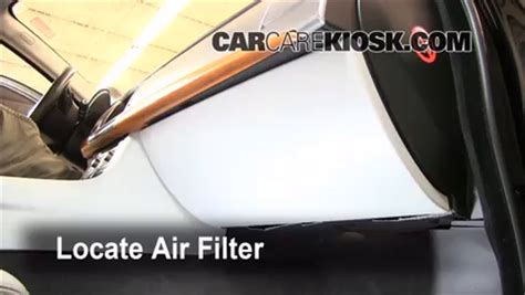 can a bad air filter cause check engine light cabin filter replacement jaguar xf 2009 2013 2009