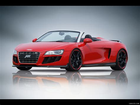 2018 Abt Audi R8 Spyder 3 Wallpapers Driverlayer Search