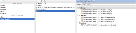 how to run a scala script within intellij idea stack overflow