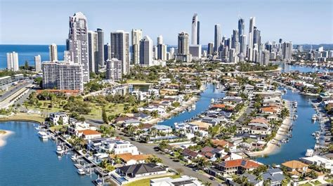 Coming Home Interiors - booming brisbane prestige market lures sydney and melbourne buyers north