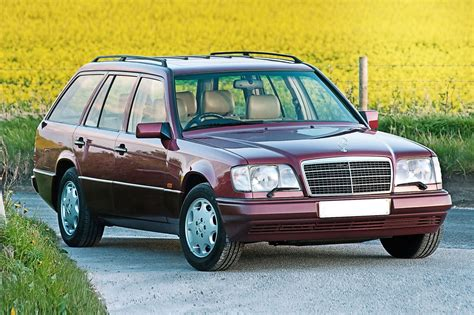 cars mercedes icon buyer mercedes benz e class w124 estate is my