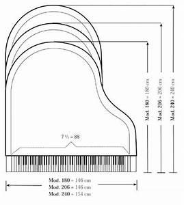 Types & Sizes of Pianos
