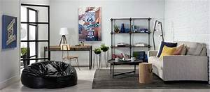 Great, Ideas, For, A, Functional, And, Neat, Bachelor, Pad