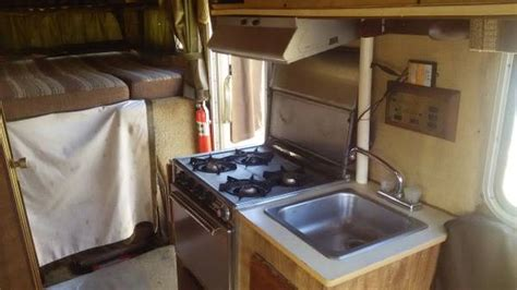 1984 Toyota Sunrader Motorhome For Sale In Bakersfield, Ca