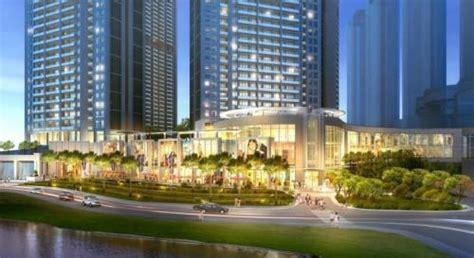Sewa Apartemen Taman Anggrek Residences