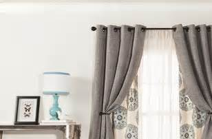 rod pocket curtains blinds shades target