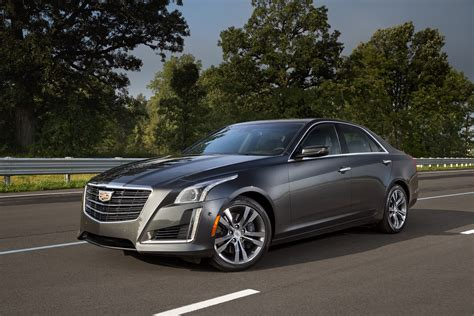 Cadillac Sport by 2016 Cadillac Cts V Sport Info Specs Pictures Gm Authority