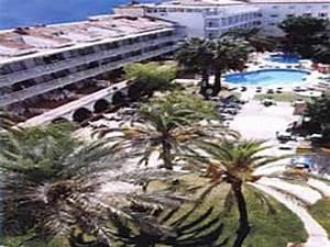 Hotel Apartamentos Solimar Calafell Costa Dorada